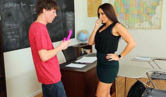 Порно Учительницы Онлайн Видео Бесплатно