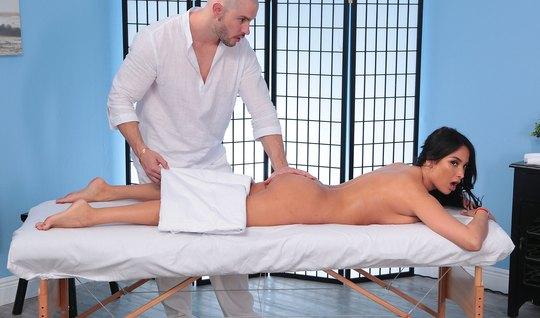 Hd Massage Porno